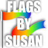 Flags by Susan
